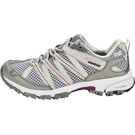 Columbia Mountain Masochist III Outdry Shoes Damen monument/dark raspberry